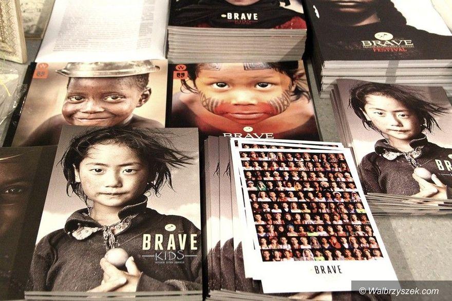 Wałbrzych/Kraj: Wraca Brave Kids