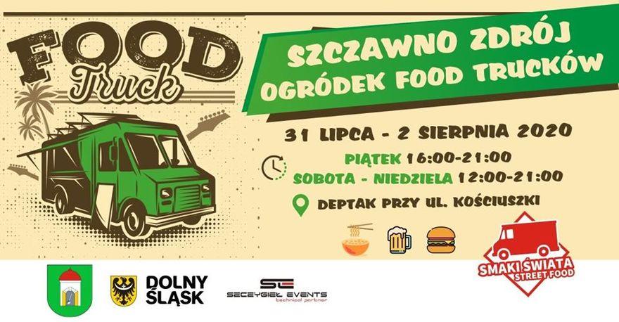 REGION, Szczawno-Zdrój: Przyjdź smacznie zjeść