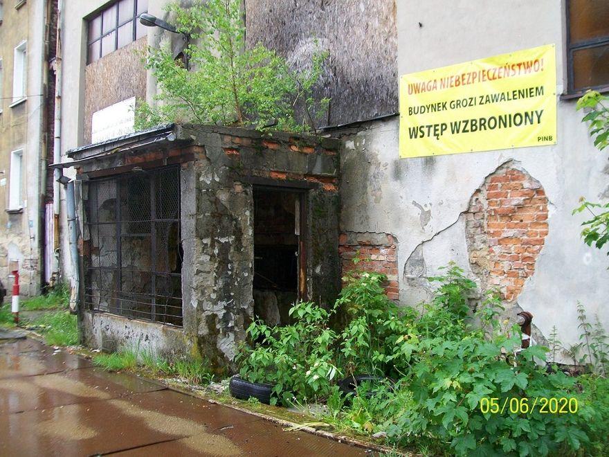 REGION, Boguszów-Gorce: Starosta interweniuje w sprawie browaru
