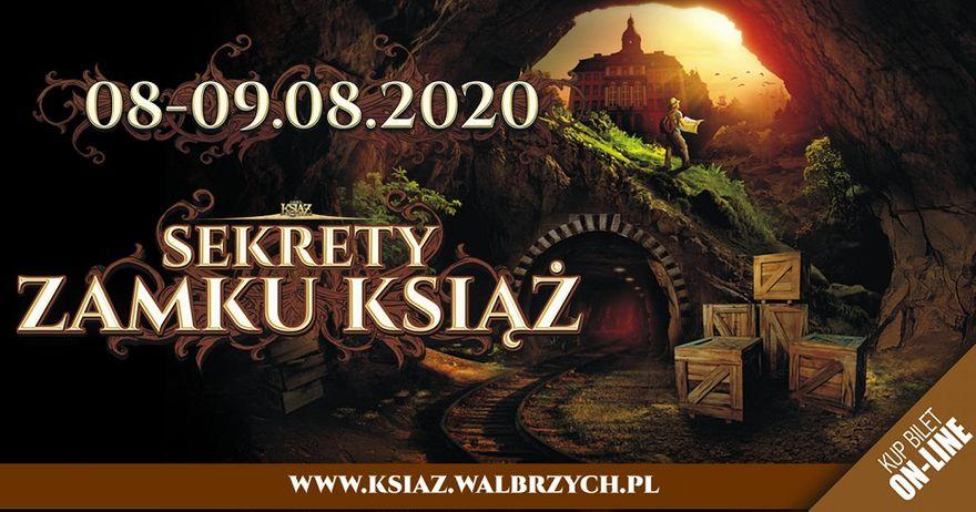 Wałbrzych: Festiwal w nowej odsłonie