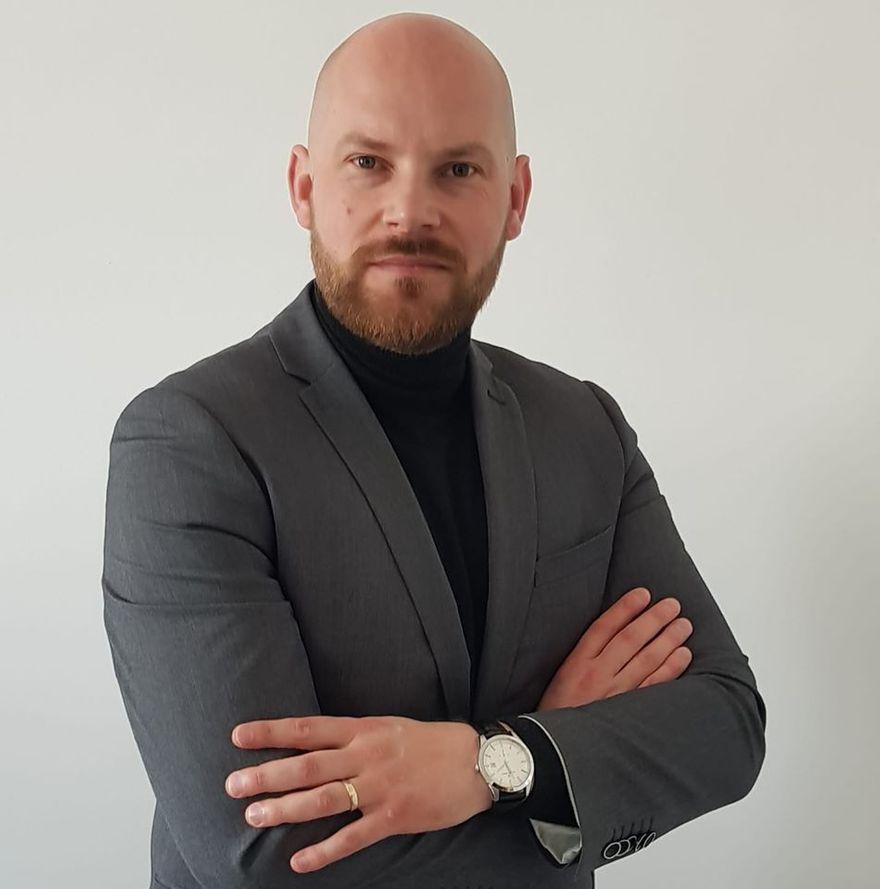Wałbrzych/REGION: Artur Siennicki prezesem WSSE