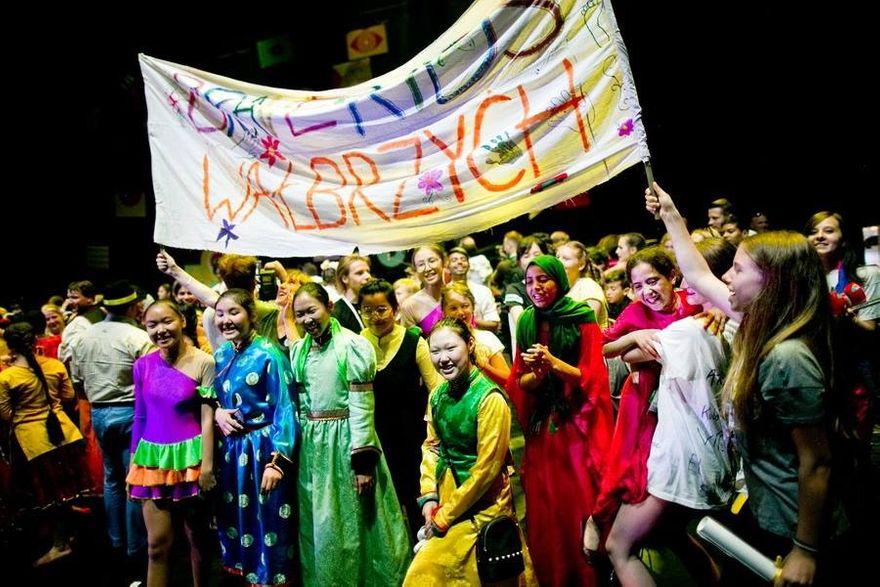 Wałbrzych: Brave Kids znów w Wałbrzychu