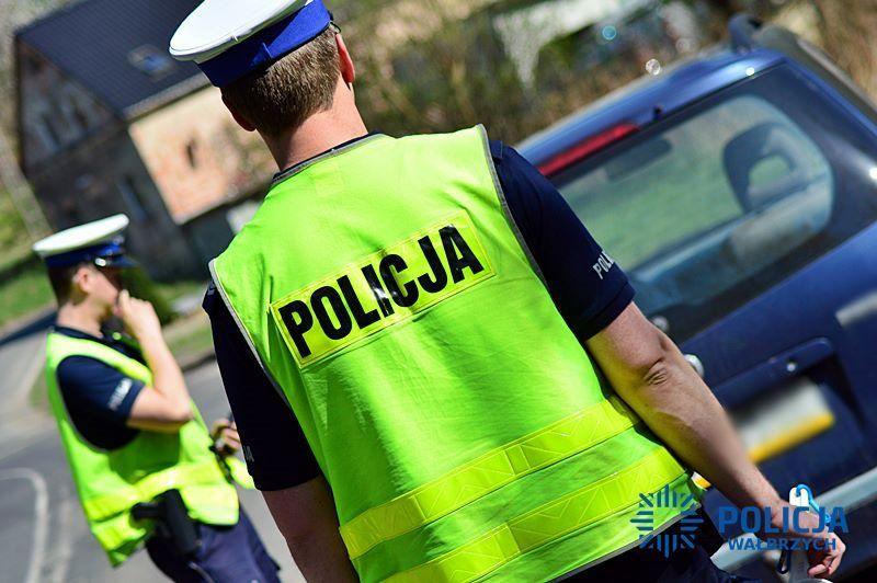 Wałbrzych/powiat wałbrzyski: Plaga pijanych