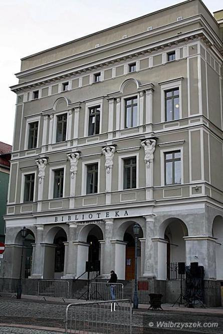 Wałbrzych/REGION: Wyższa kultura