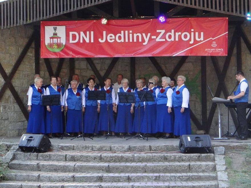 REGION, Jedlina-Zdrój: Dni Jedliny inaczej