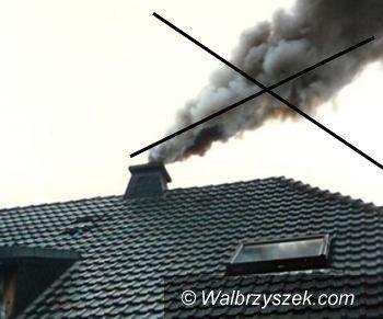 Wałbrzych/REGION: Zmień ogrzewanie