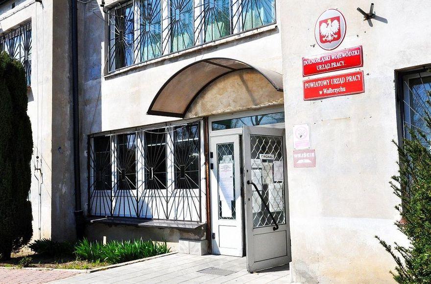 Wałbrzych/powiat wałbrzyski: 41 milionów dla firm