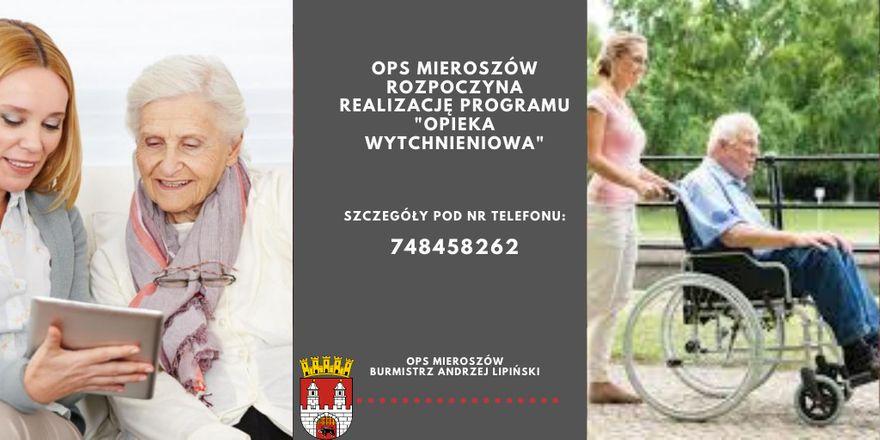 REGION, Mieroszów: Wsparcie dla rodzin