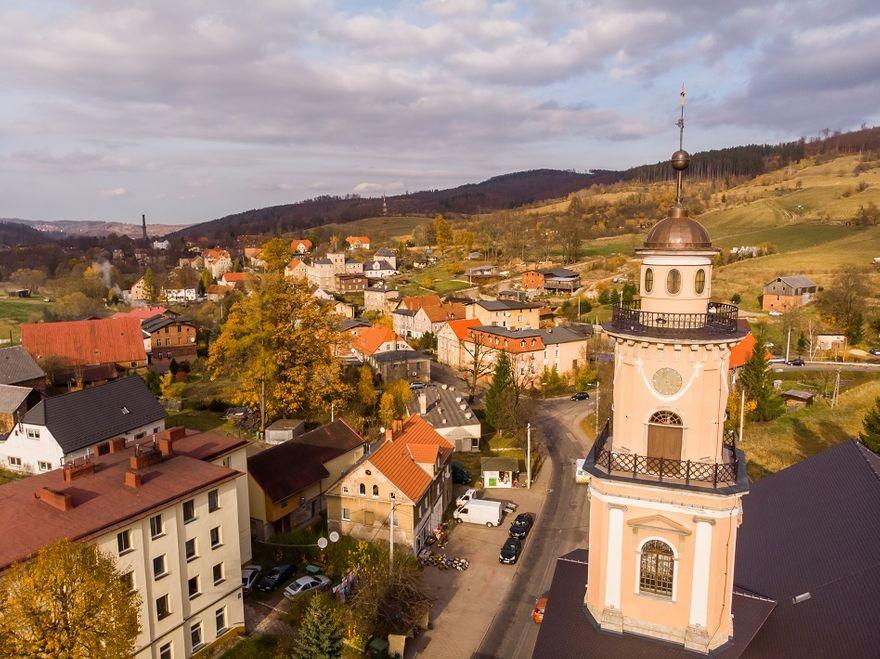 REGION, Głuszyca: Czas na Głuszycę