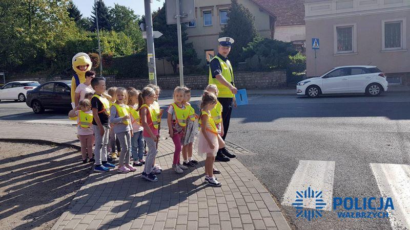 Wałbrzych/powiat wałbrzyski: Bezpieczne szkoły