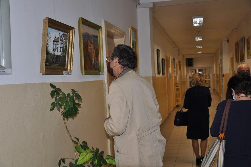 powiat wałbrzyski: Artyści dzieciom