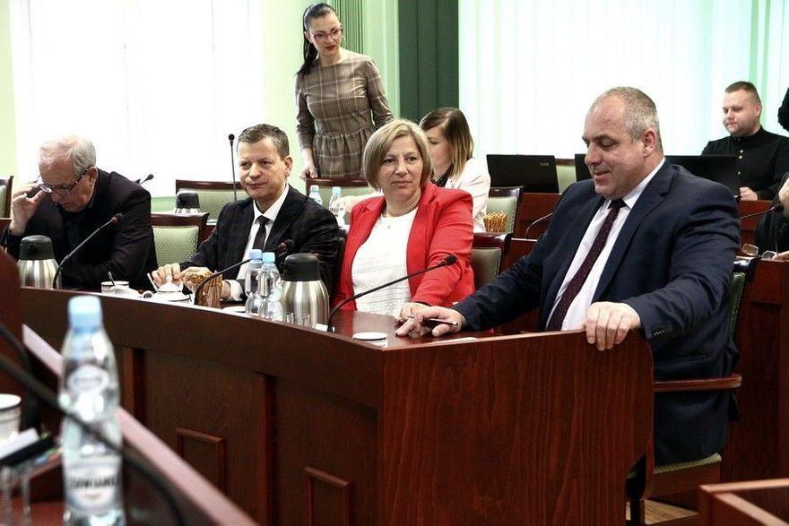 powiat wałbrzyski: Powiat z pozytywną opinią
