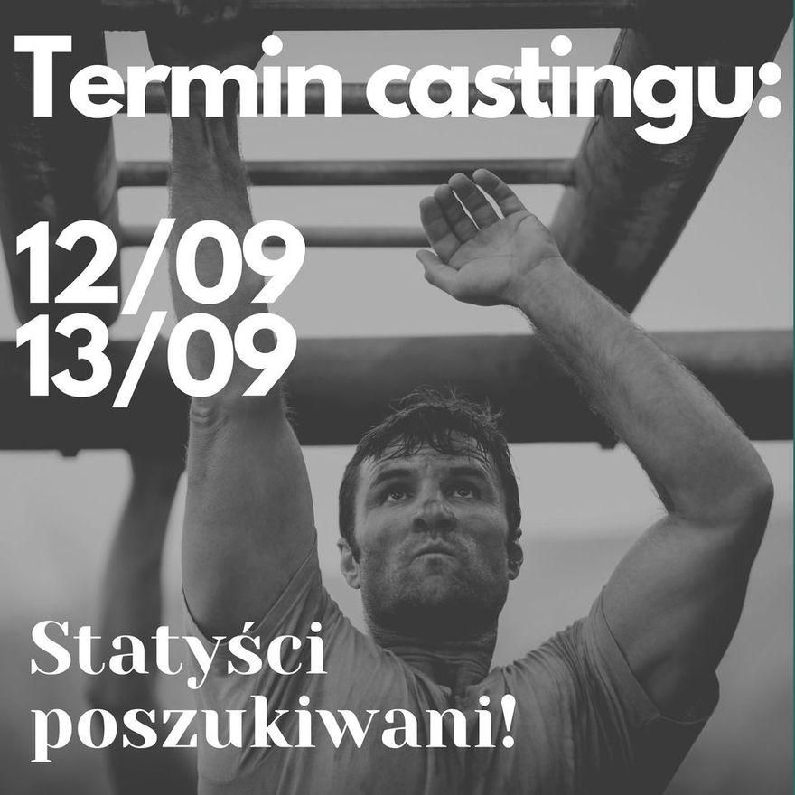 REGION, Szczawno-Zdrój: Nabór do filmu
