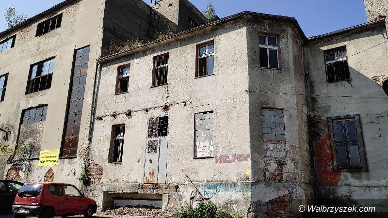 REGION, Boguszów-Gorce: Upadły browar
