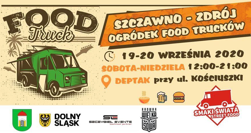 REGION, Szczawno-Zdrój: Smacznie na deptaku
