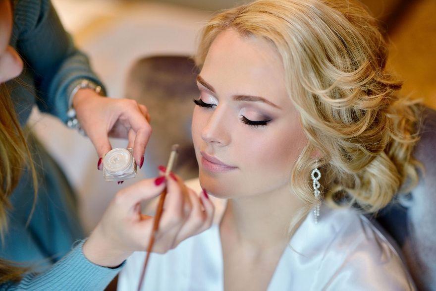 Wałbrzych/Kraj: Jak wybrać idealną makijażystkę na ślub? 4 porady
