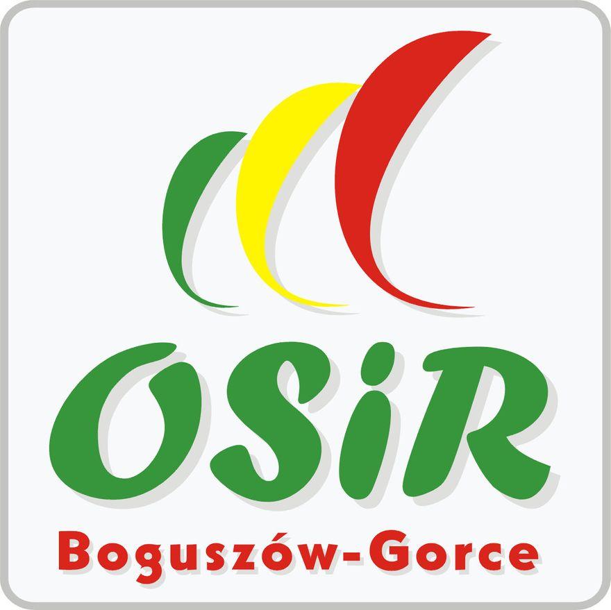 REGION, Boguszów-Gorce: Praca w OSiR–ze