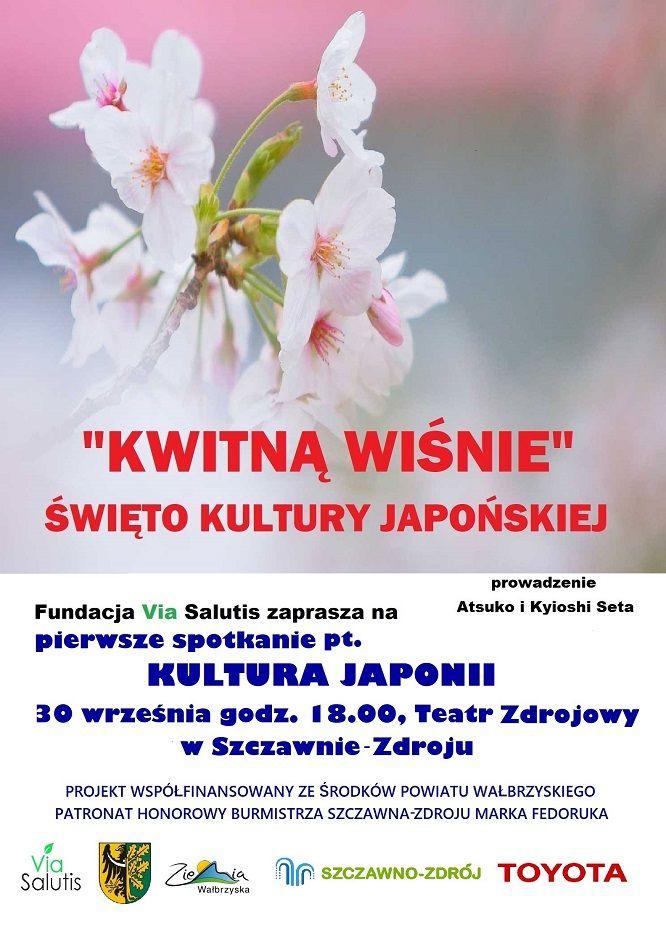 powiat wałbrzyski: Japońska kultura