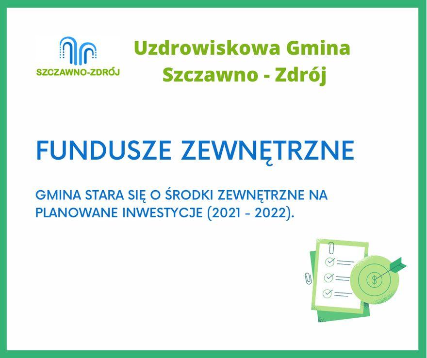 REGION, Szczawno-Zdrój: Ambitne plany