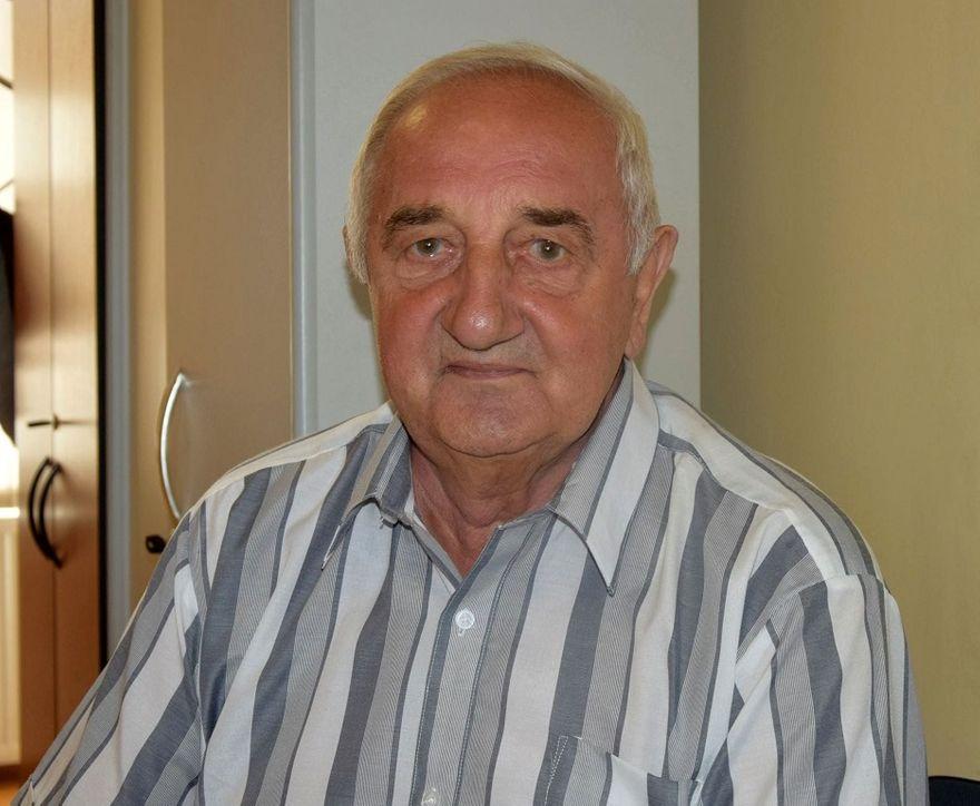 REGION, Boguszów-Gorce: Człowiek z pasją