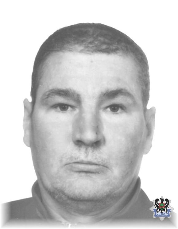 Wałbrzych/REGION: Trwają poszukiwania 51–latka