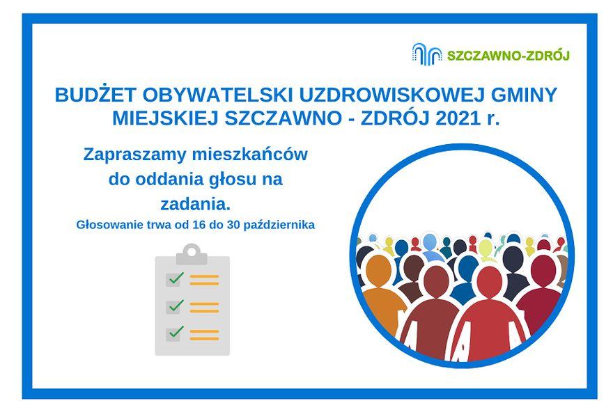 REGION, Szczawno-Zdrój: Obywatelskie projekty