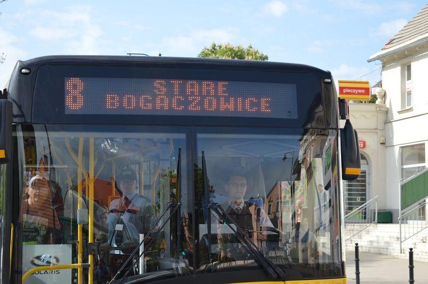 REGION, Chwaliszów: Zadowoleni z komunikacji