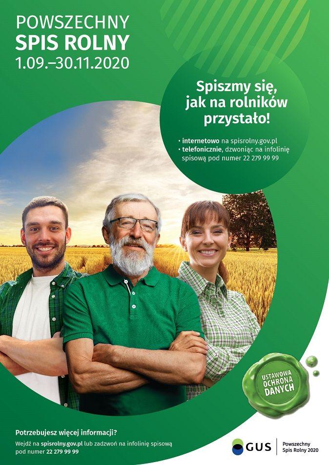 REGION, Stare Bogaczowice: Rolniku, zapisz się!