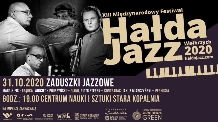 Wałbrzych: Jazzowe zaduszki