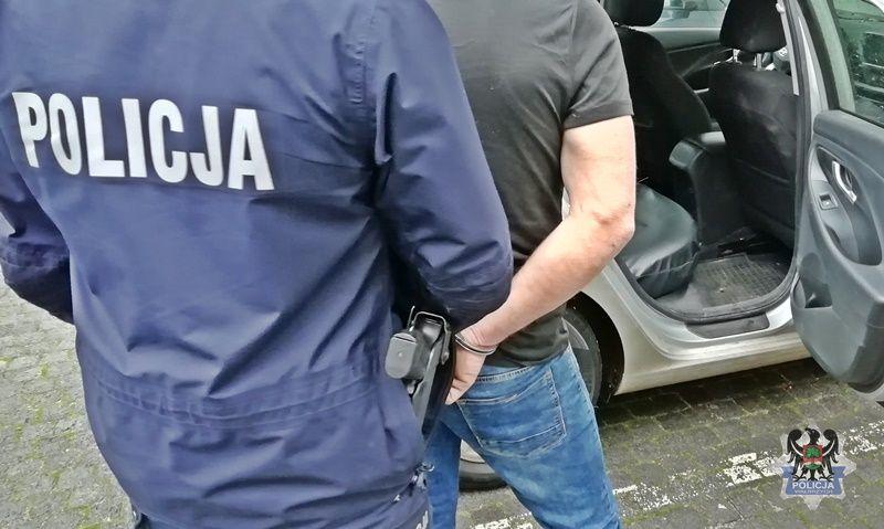 Wałbrzych: Zaatakował dwie kobiety