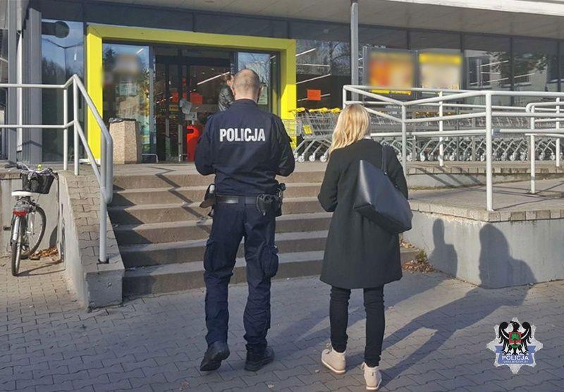 REGION, Jedlina-Zdrój: Kontrole nie ustają