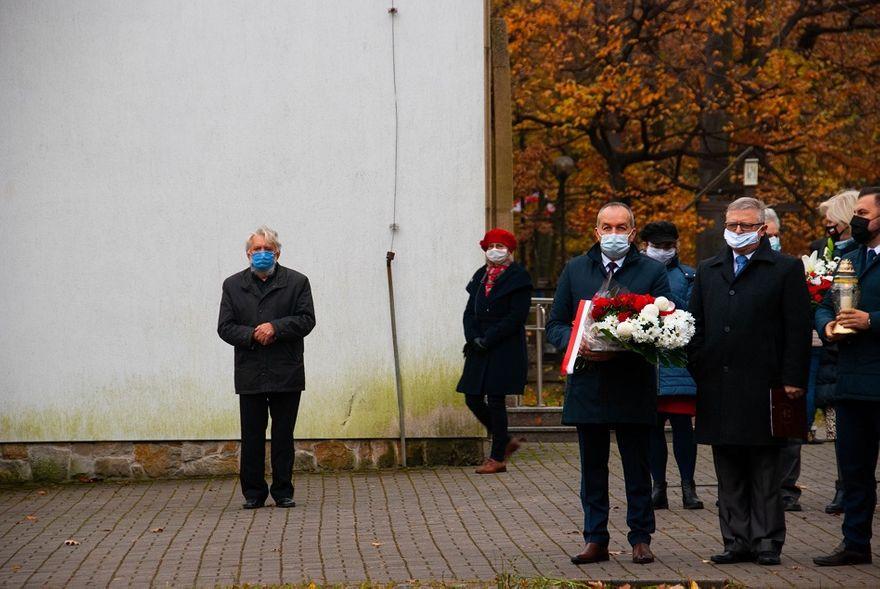 REGION, Szczawno-Zdrój: Szczawno pamiętało