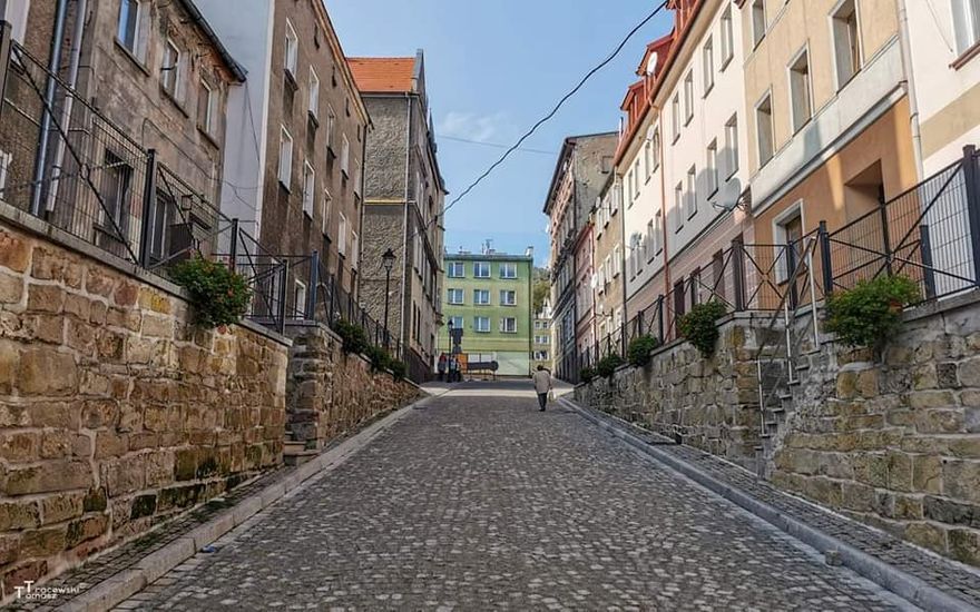 REGION, Mieroszów: Dzieje się w Mieroszowie