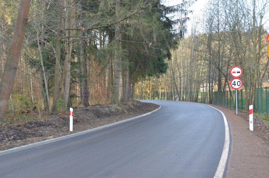 REGION: Wyremontowali prawie 3 km