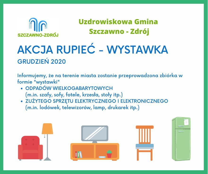 REGION, Szczawno-Zdrój: Zbliża się akcja