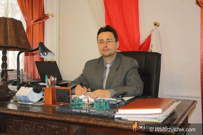 Wałbrzych: Kujawa prezesem Aqua Zdroju