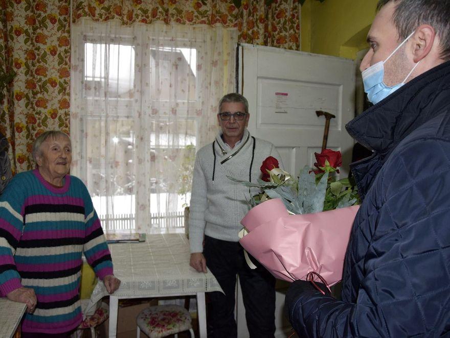 REGION, Boguszów-Gorce: Opieka nad niepełnosprawnymi