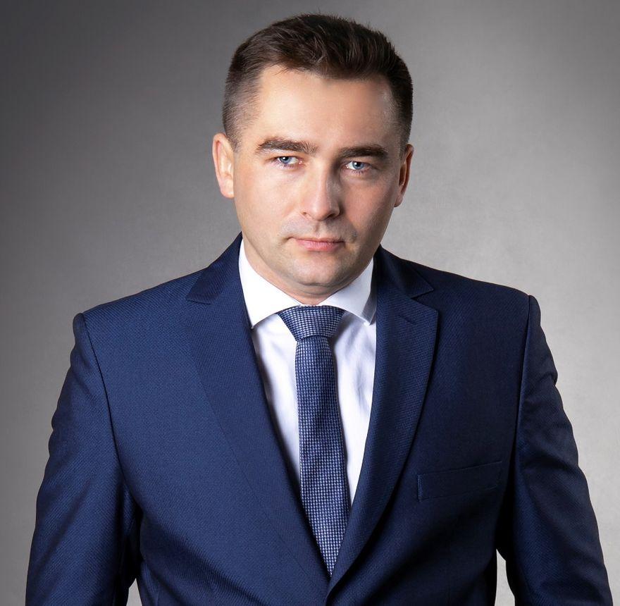 Wałbrzych/REGION: WSSE z nowym wiceprezesem
