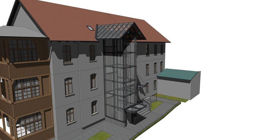 REGION, Sokołowsko: Powstanie dom opieki