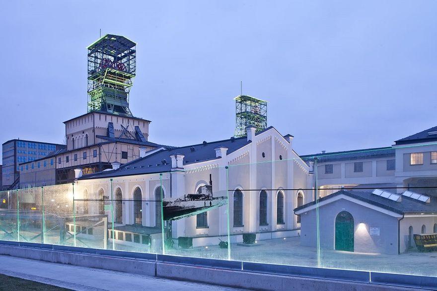 Wałbrzych/REGION: Stara Kopalnia wyróżniona