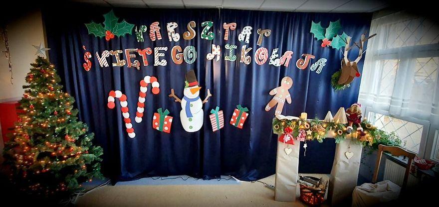 Wałbrzych: Magia świąt w