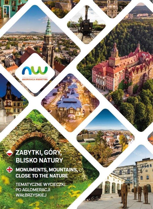 Wałbrzych/REGION: LOT promuje Aglomerację