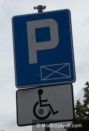 Wałbrzych: Zajmą się problemami niepełnosprawnych