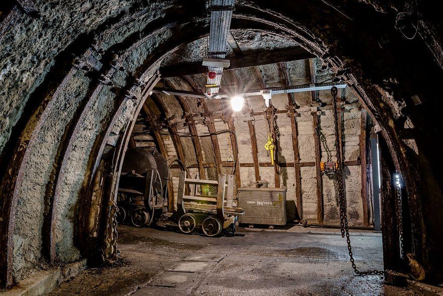 Wałbrzych: Wraca kopalnia