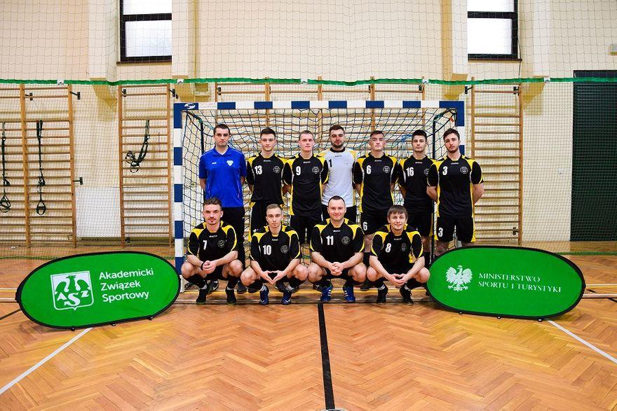 Wałbrzych/REGION: Futsaliści w półfinale