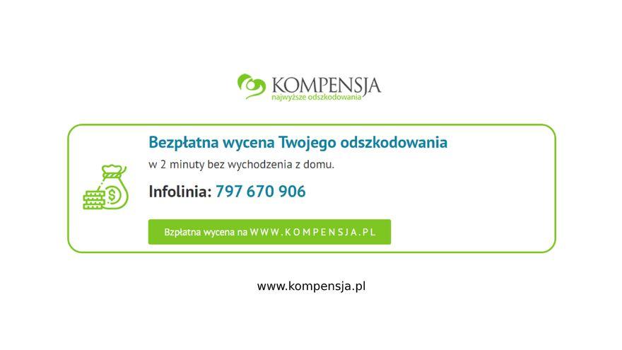 Wałbrzych/Kraj: Pomoc w uzyskaniu odszkodowania – gdzie uzyskasz najwyższe odszkodowanie?