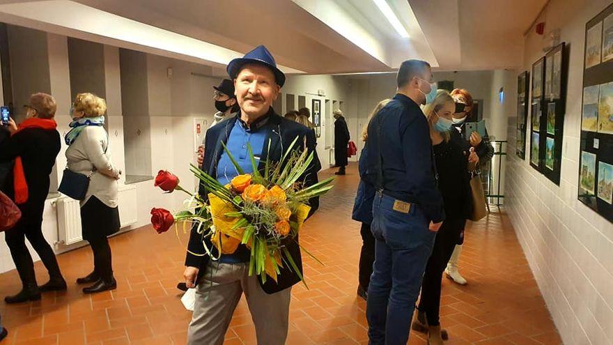 Wałbrzych: Powróciły wystawy!