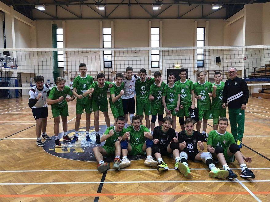 Wałbrzych/REGION: Z szansami na medale