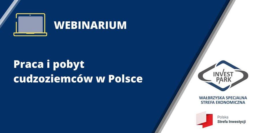 Wałbrzych/REGION: Weź udział w webinarium