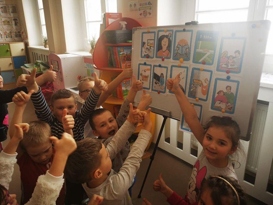 Wałbrzych: Zapisy do przedszkola